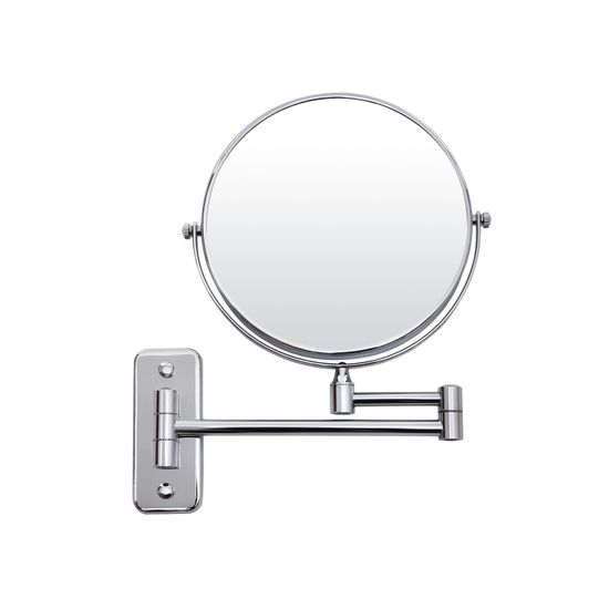 Ausziehbarer Kosmetikspiegel (10x)