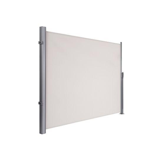 Seitenmarkise 180 x 300 cm Beige