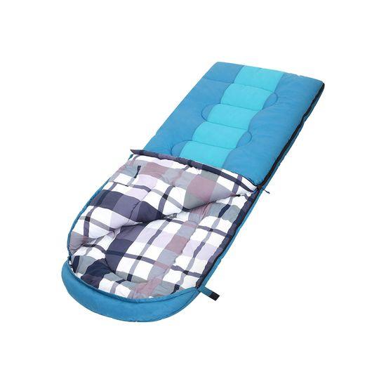 Schlafsack für 3-4 Jahreszeiten