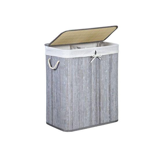 Wäschekorb mit herausnehmbarem Wäschesack