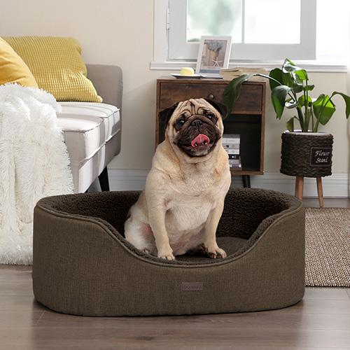 Verwöhnen Sie Ihren besten Freund mit unserem hochwertigen Hundezubehör.