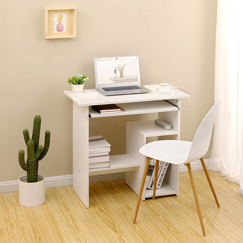 Schreibtisch Mit Tastaturauszug 2021